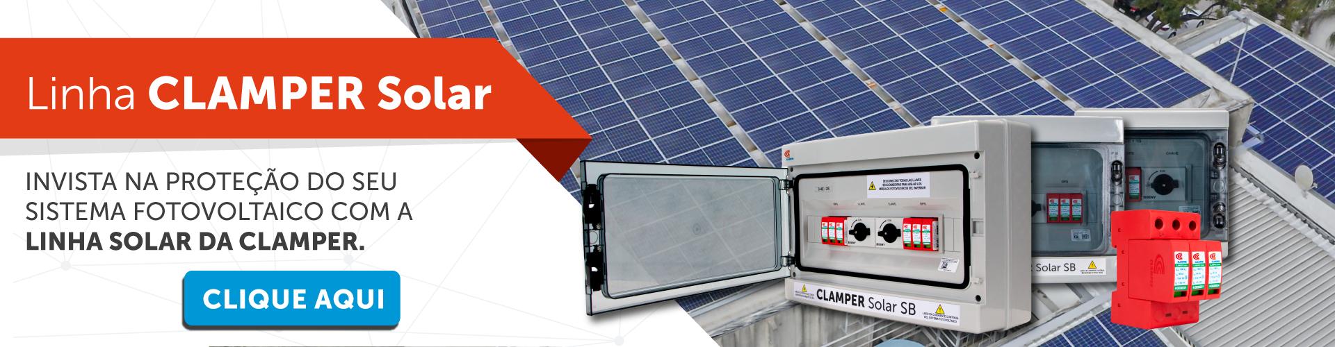 Clamper Solar