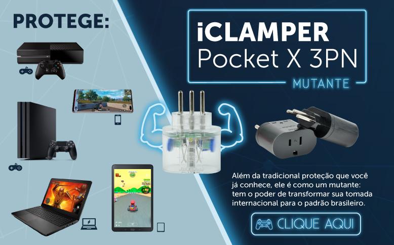 Banner Pocket X 3PN