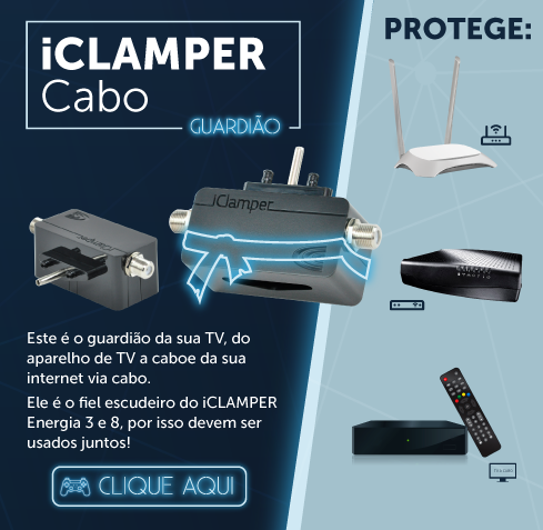 banner iCLAMPER Cabo