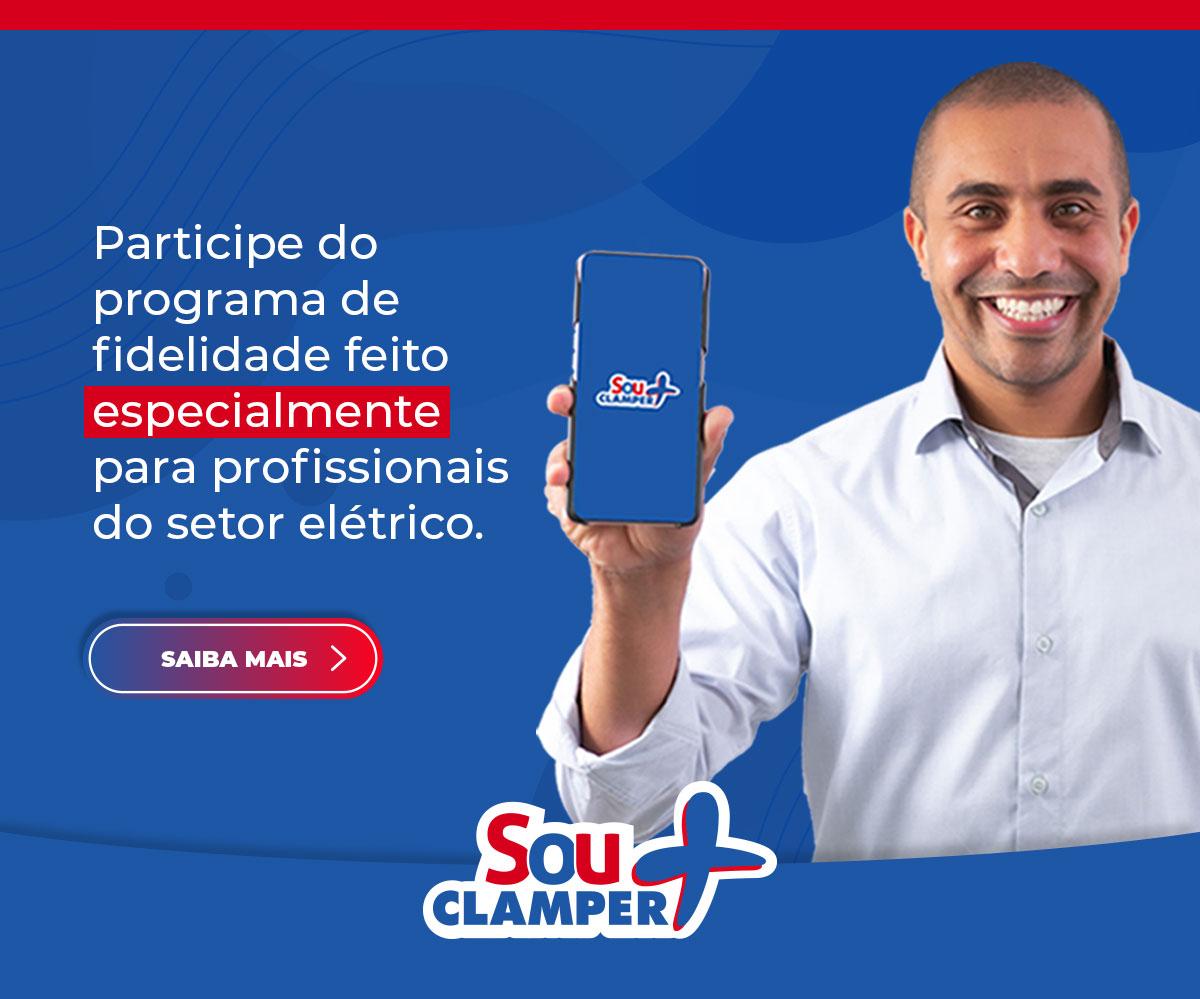 Sou + CLAMPER Mobile