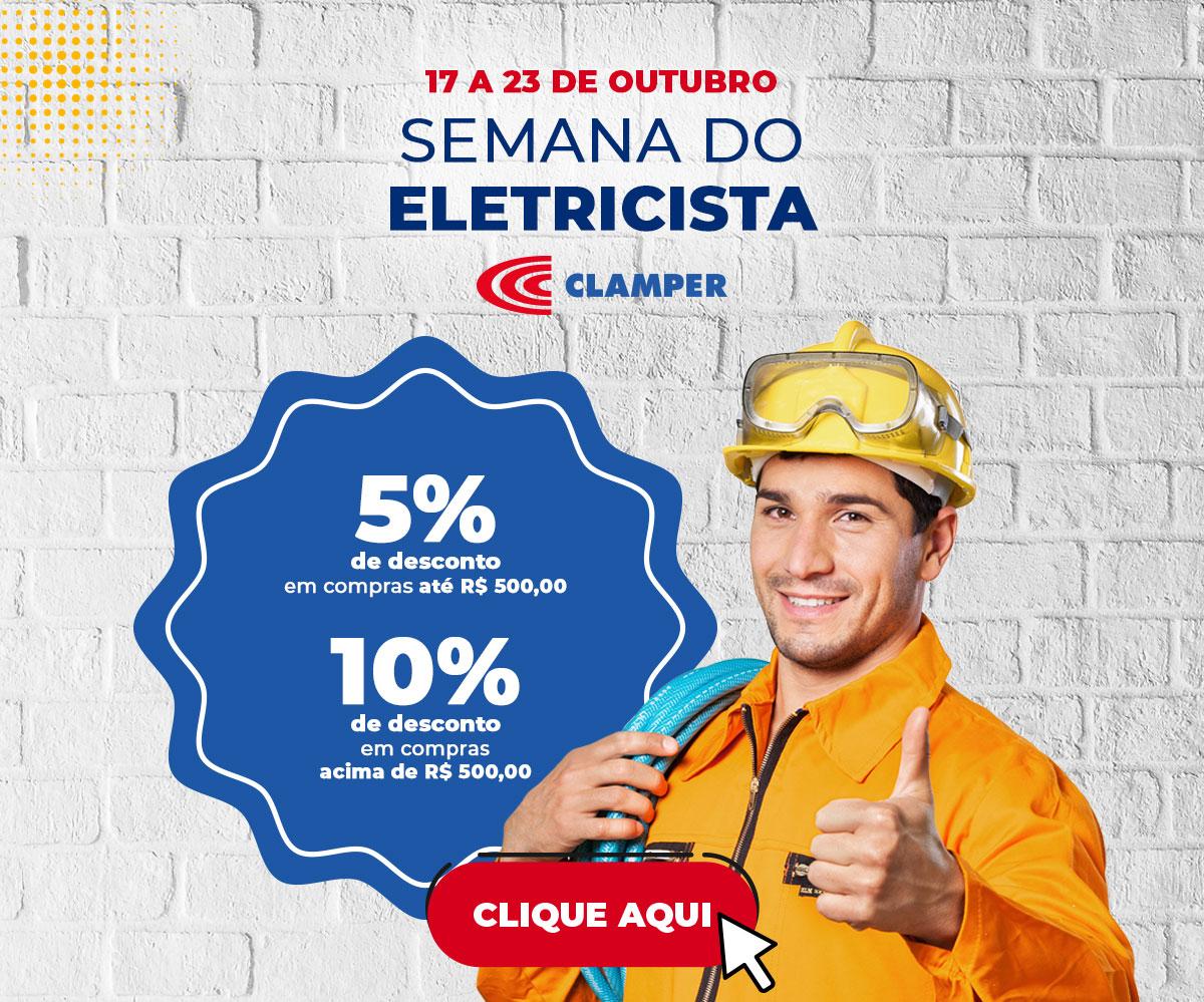 Semana do Eletricista Mobile